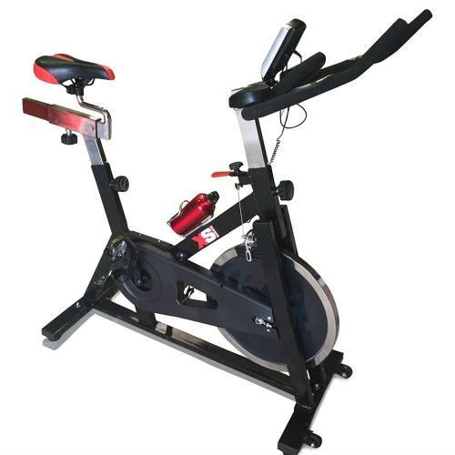 Vélo spinning XS Sports Aerobic Indoor : Test & Avis