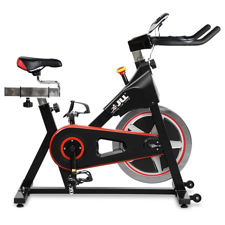 Le vélo spinning JLL IC300 : Avis & Test